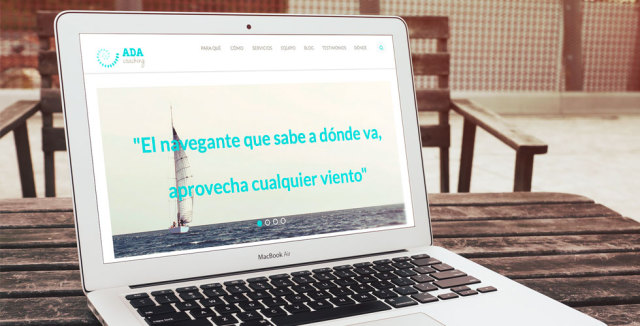 acorazado.org - web - wordpress - adacoaching.com