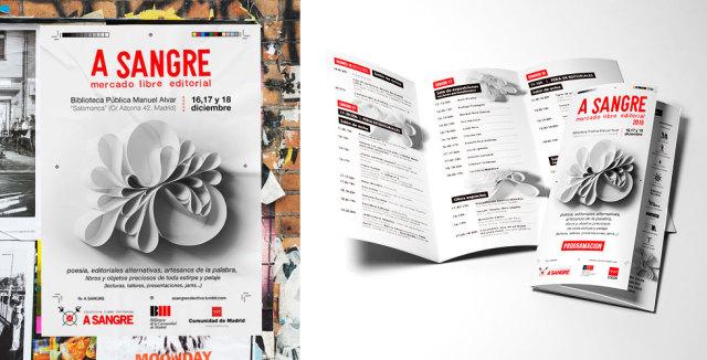 Cartelería, diseño gráfico, maquetación - acorazado.org